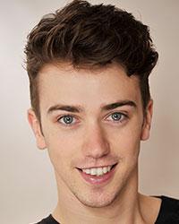 Luke Mason