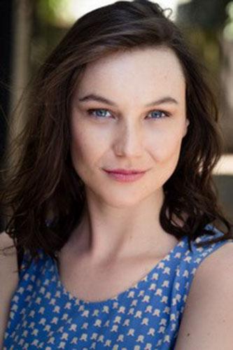 Photo of Annie Lumsden